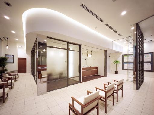 BANK OF YOKOHAMA MINATOMIRAI