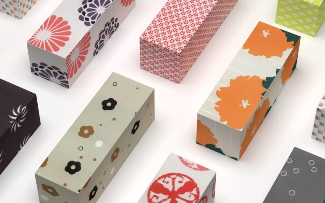 パッケージデザインとブランディング