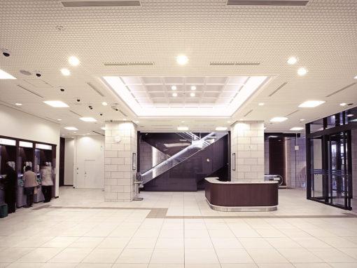BANK OF YOKOHAMA MOTOMACHI