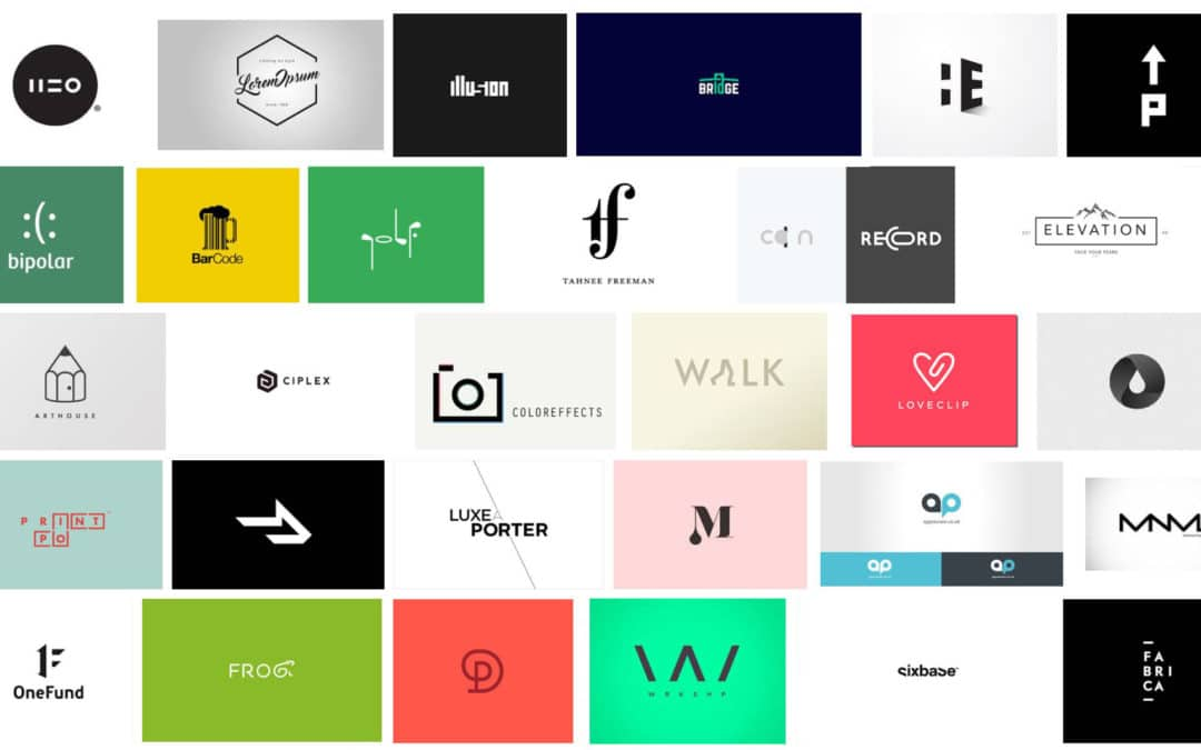 ロゴデザインについて考えてみる